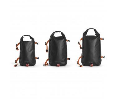 Zasobnik wodoodporny do plecaka 360 Orbit Pouch 6l k:black