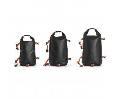 Zasobnik wodoodporny do plecaka 360 Orbit Pouch 13l k:black