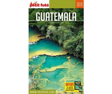 Guatemala (franc.)