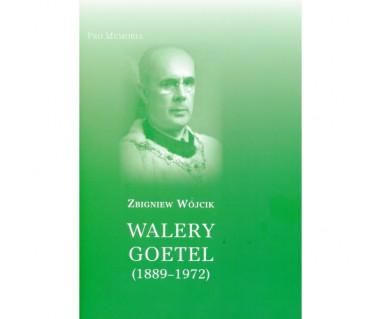 Walery Goetel (1889-1972) By w góry było po co chodzić. O turystyce, parkach narodowych i sozologii