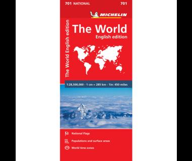 The World (701)
