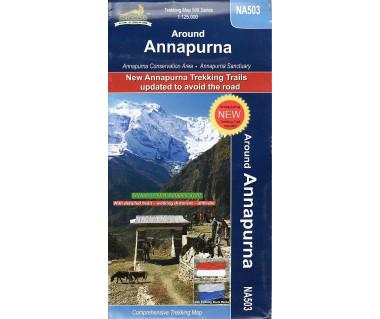 Around Annapurna (NA503)