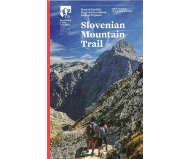 Slovenian mountain trails