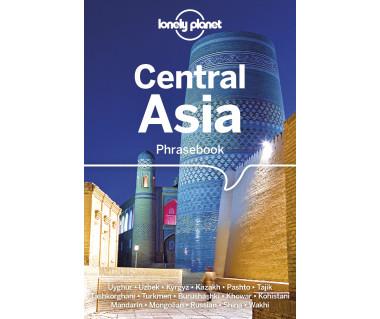 Central Asia phrasebook