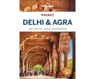 Delhi & Agra pocket