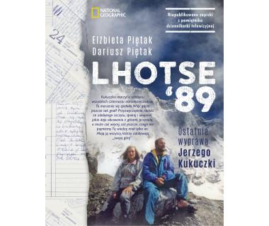 Lhotse '89