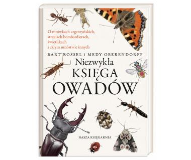 Niezwykła księga owadów