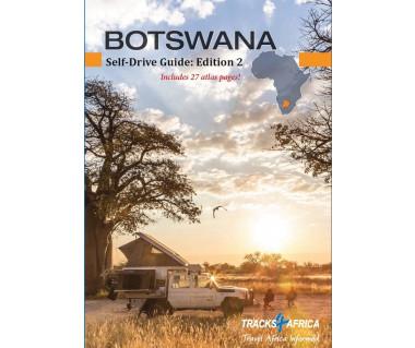 Botswana Self-Drive Guide