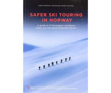 Norway - Safer Ski touring in Norway