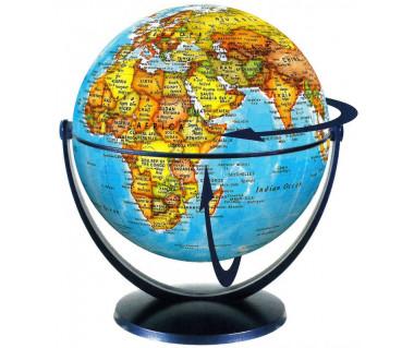 Globus polityczny (15 cm)