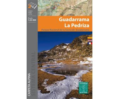 La Guadarrama - La Pedriza