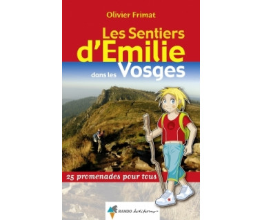 Vosges sentiers émilie 25 prom. pour tous