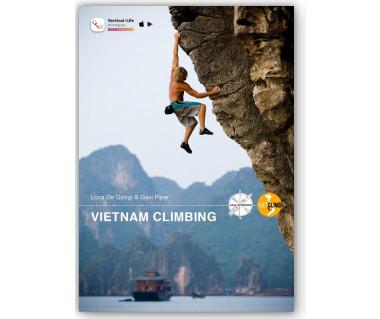 Vietnam climbing