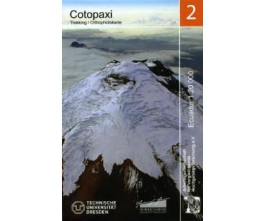 Cotopaxi (Ecuador 2)