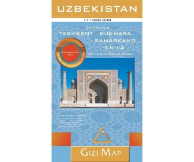 Uzbekistan (geographical)