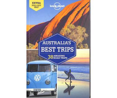 Australia Road Trips