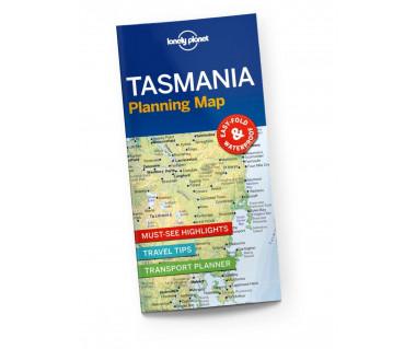 Tasmania Planning Map