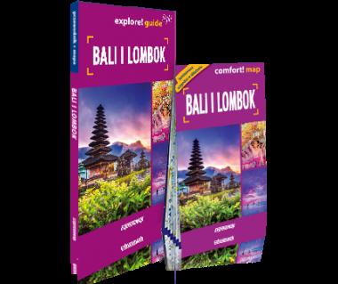Bali i Lombok 2 w 1 (light)