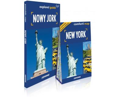 Nowy Jork 2 w 1 (light)