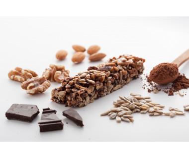 Baton Biorsel czekolada 40g