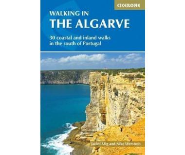 Walking in the Algarve
