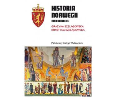 Historia Norwegii XIX i XX wieku