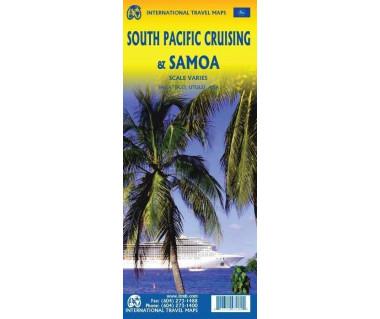 Samoa & South Pacific Cruising