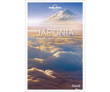 Najlepsze z Najlepszych.Japonia [Lonely Planet]