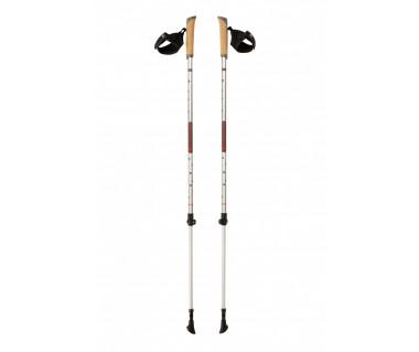 Kije teleskopowe Nordick Step-In 85-135cm - Nordic Walking
