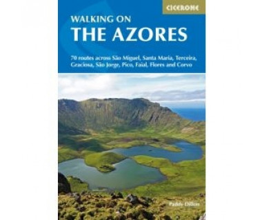 Walking on the Azores