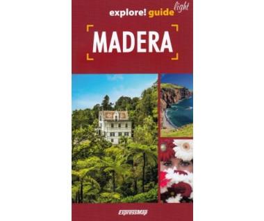 Madera 2 w 1 (light)