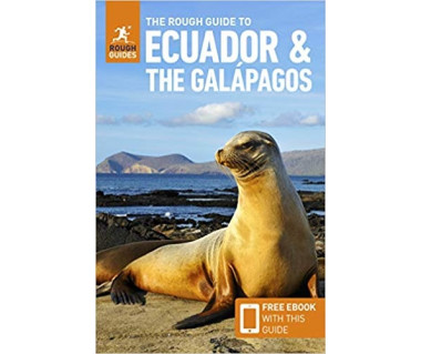 Ecuador & the Galapagos Islands