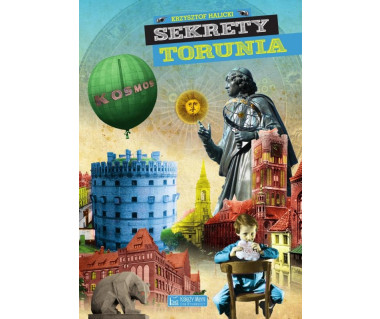 Sekrety Torunia