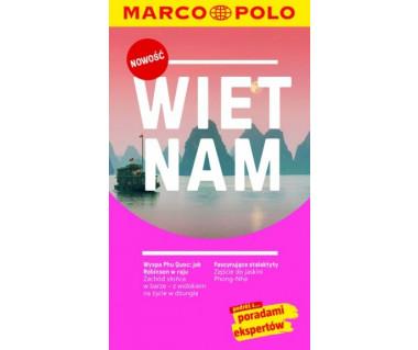 Wietnam (z mapą w etui)