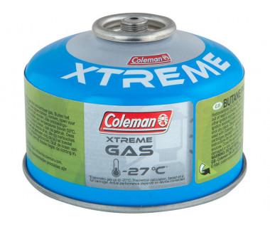 Pojemnik z gazem z zaworem Extreme Gas 2.0 C100 100g