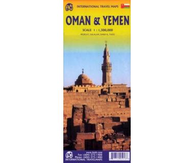 Oman & Yemen