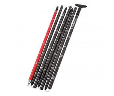 Sonda lawinowa Lightning Carbon 320cm Pro black