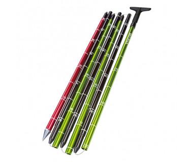 Sonda lawinowa Lightning 320cm Pro green/black