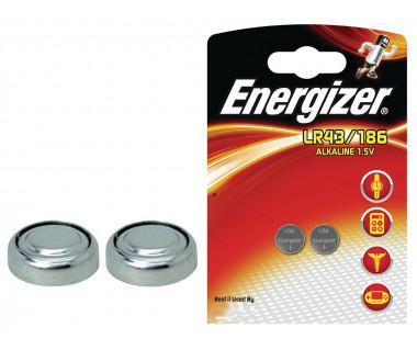 Bateria LR43/186 Energizer
