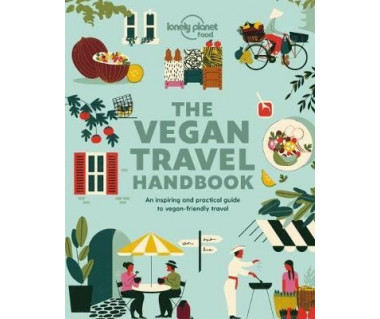 The Vegan Travel Handbook