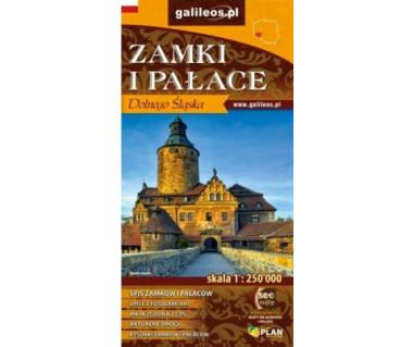 Zamki i pałace Dolnego Śląska