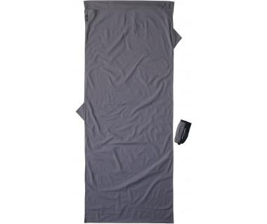 Wkładka do śpiwora Travel Sheet bawełna k:elephant grey
