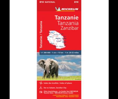 Tanzania (810)