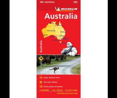 Australia (785)