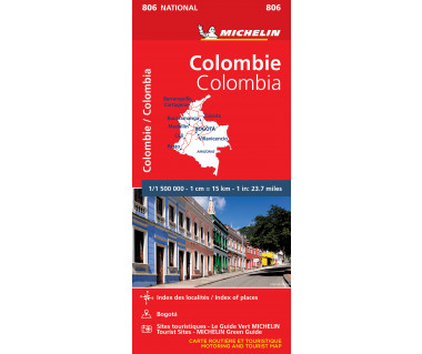 Colombia (806)