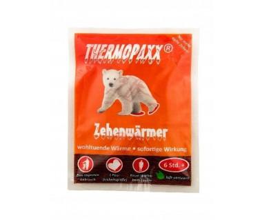 Ogrzewacz Thermopaxx Toe Warmer 6 godz. samoprzylepny