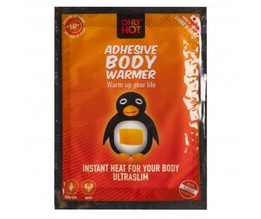 Ogrzewacz Only Hot Body Warmer 14 godz. samoprzylepny