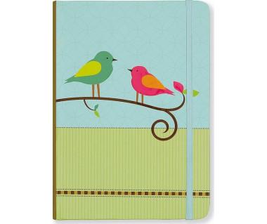Notes Bird Song