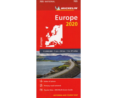 Europe (705)