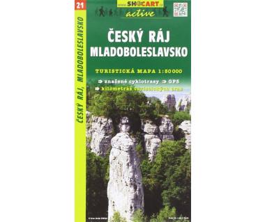 CT50 21 Cesky Raj, Mladoboleslavsko